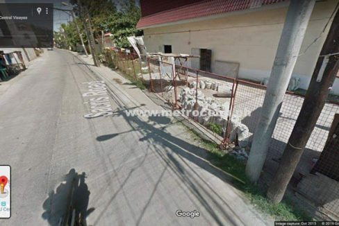 Huge Commercial Lot For Sale in Mandaue City