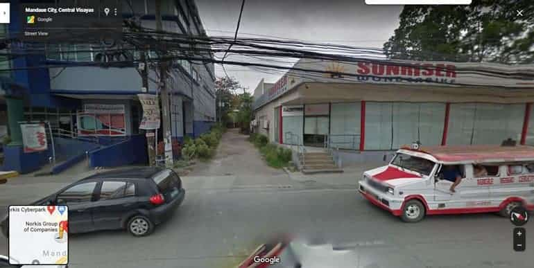 Norkis Commercial Lot For Sale
