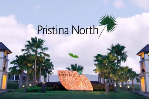 Pristina North lot for sale in cebu