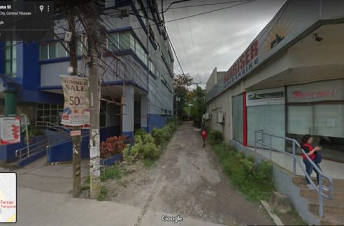commercial lot for sale mandaue city