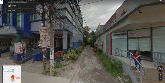 Commercial Lot For Sale Mandaue