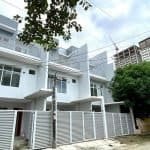 Townhouse in Banilad