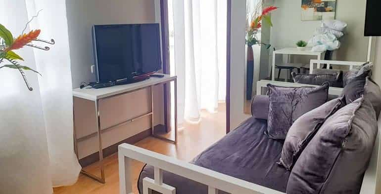 1 Bedroom Mivesa For Rent