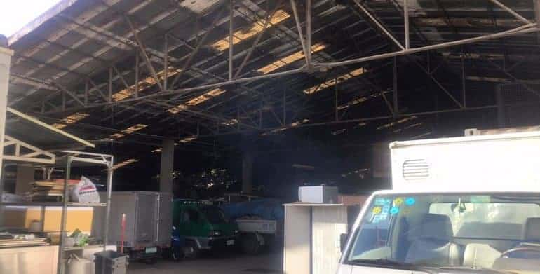 Warehouse For Rent in Cebu