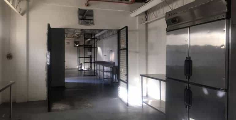 Cebu Mandaue Warehouse For Lease with Office