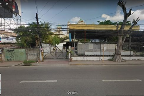 Commercial Lot Cebu Business District