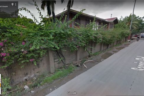 Wide Frontage Commercial Lot For Sale Near Mandaue Foam