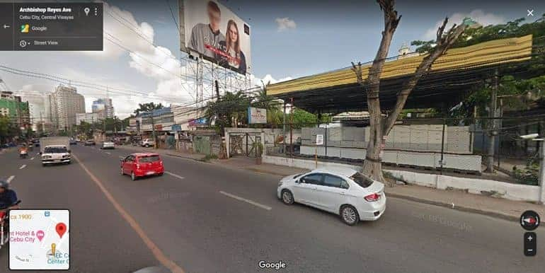 Commercial Lot For Sale in Cebu City