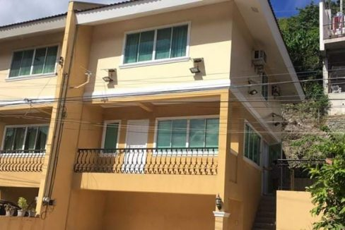 Lahug Townhouse For Sale in Cebu