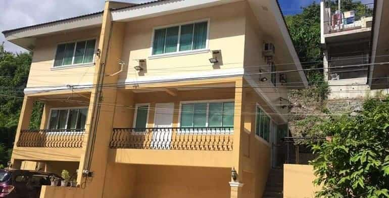 Lahug Townhouse For Sale in Cebu City