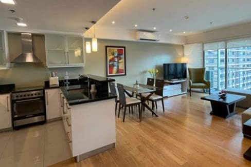 Park Point Residences - 1 BR For Rent
