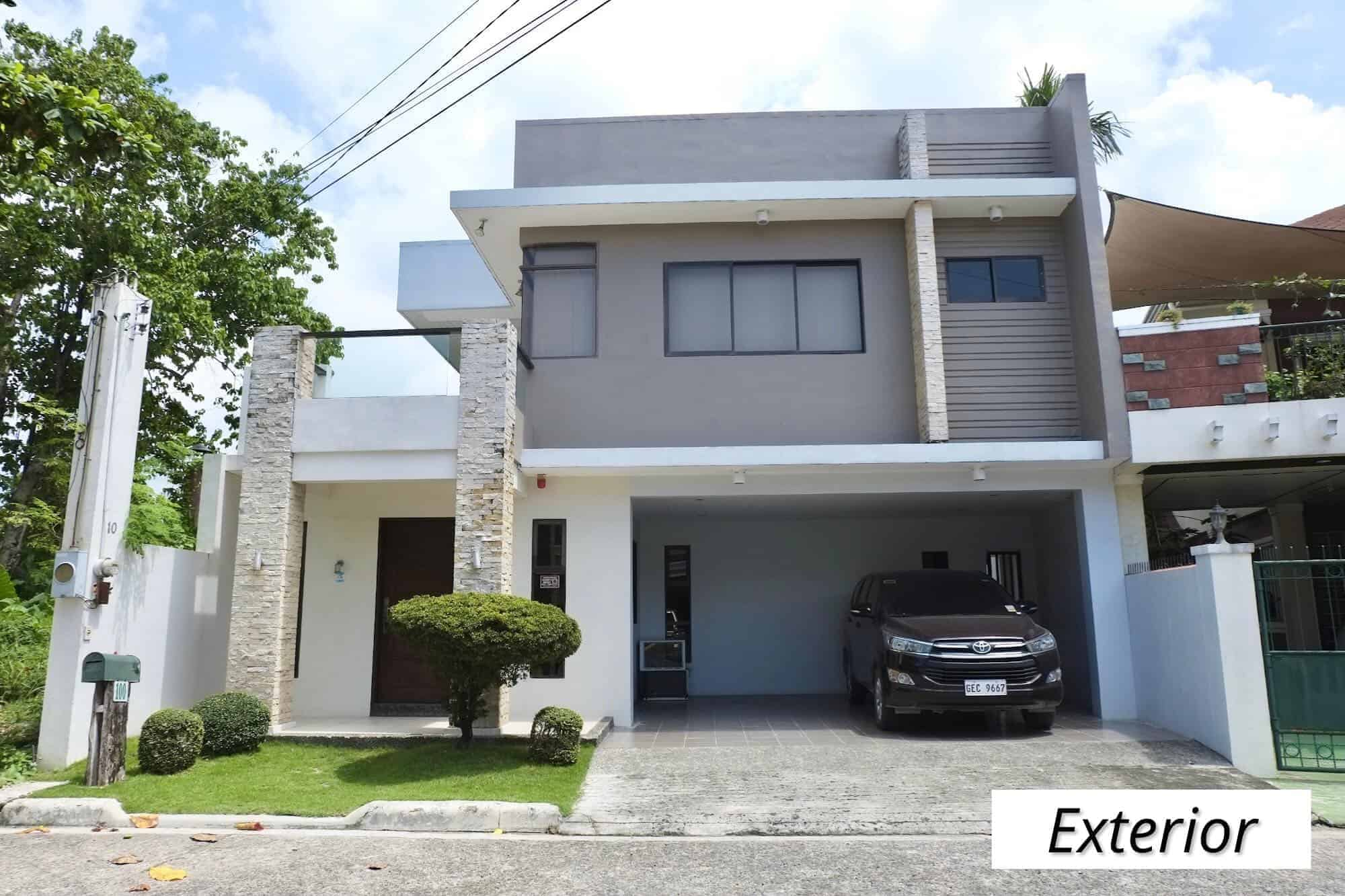 House and Lot For Sale in Mandaue