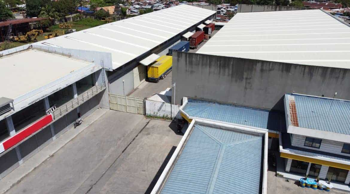 small warehouse for lease in cebu