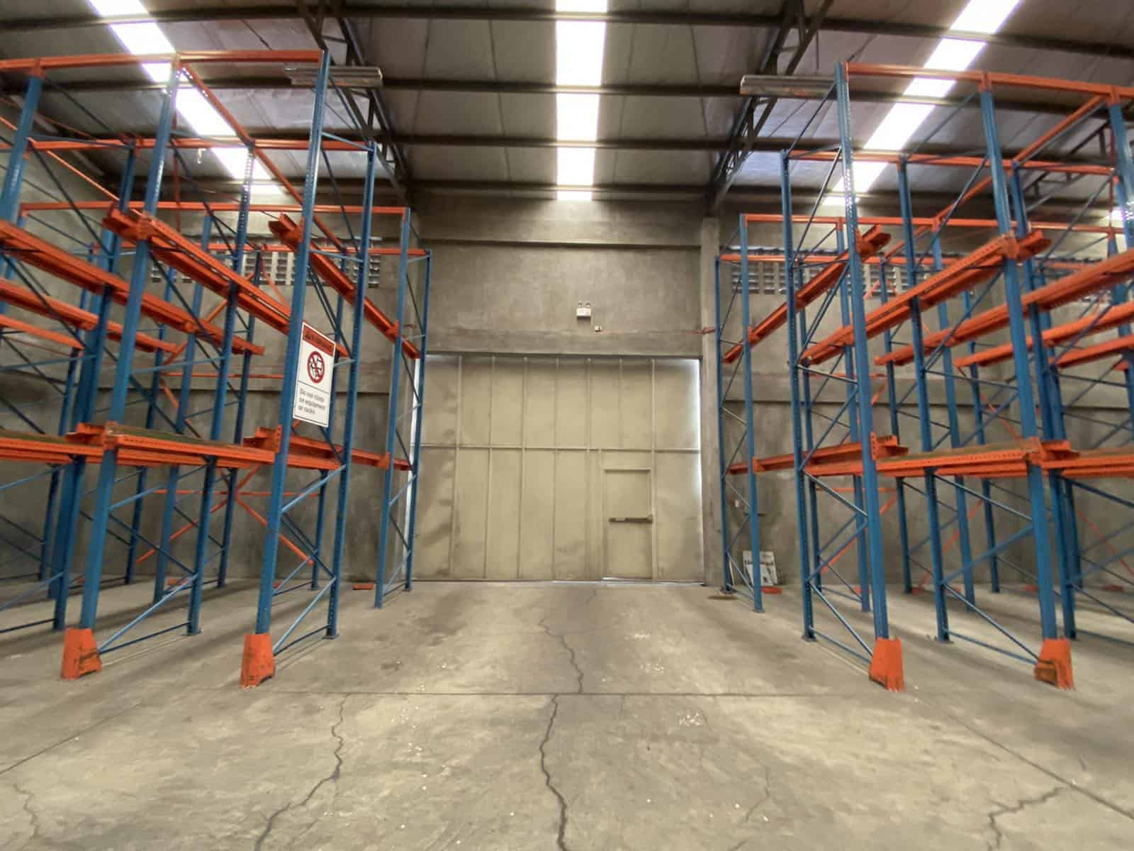 Commercial Warehouse For Rent in Cebu
